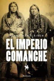 El imperio comanche – Pekka Hamalainen – EPUB / MOBI / FB2 / LIT / LRF / PDF