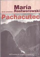 Pachacutec - Inca Yupanqui