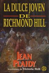 La Dulce Joven De Richmond Hill.jpg