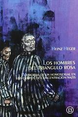 Los Hombres Del Triangulo Rosa