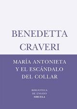 Maria Antonieta Y El Escandalo Del Collar